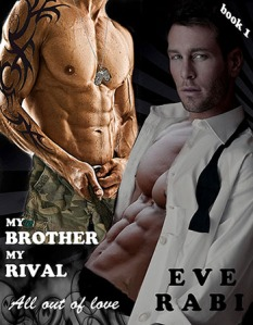 My Brother My Rival Book 1