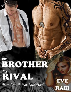 My Brother My Rival Book 2