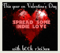 Indie Love Badge
