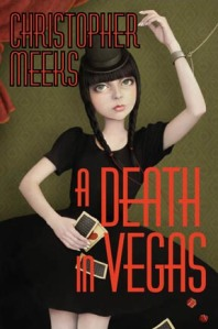 A death in Vegas cover