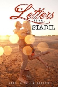 Letters from Stadil