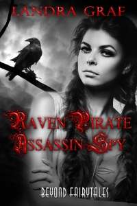 RavenPirateAssassinSpy
